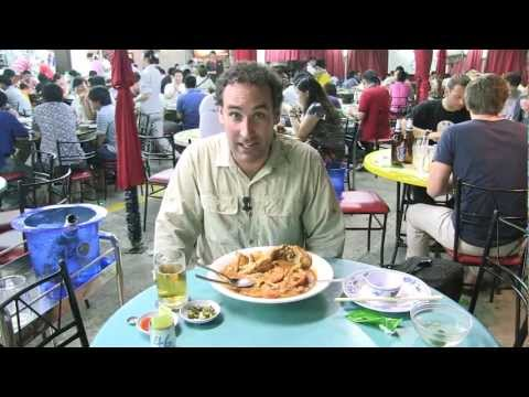 Singapore Chilli Crab, Travel Video Guide