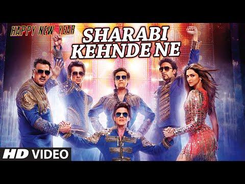 Download Lagu Mp3 Hindi Video Songs 2014 Happy New Year