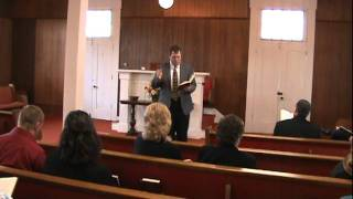 Mount Salem Video - Salem PBC Annual Mtg 2011 Singing