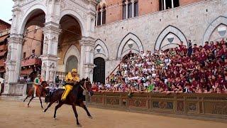 Undiscovered Tuscany
