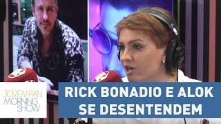 download musica Rick Bonadio e Alok se desentendem nas redes sociais por conta de re de Mamonas Assassinas