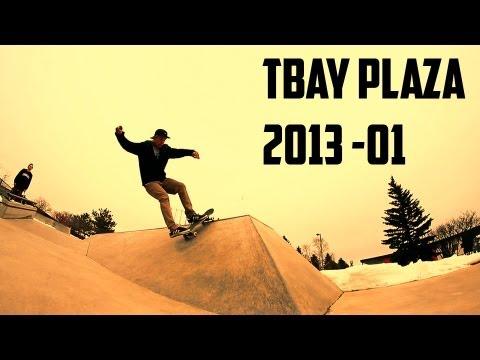 TBay Plaza - 2013 - 01