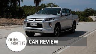 Auto Focus | Car Review: 2019 Mitsubishi Strada  2.4L GT 4WD AT