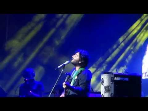 Arijit Singh Live Birmingham Tum Se Hi, Tu Jaane Na, Teri Deewani, Khamoshiyan