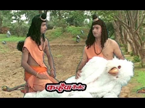 Jatayu Ram Milan Ramleela Part 11  (Radheshyam Ramayan)