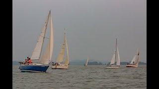 Eugene Yacht Club Tuesday Fun Race