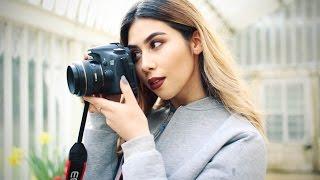 Taking Fashion Blog Photos | Tutorial