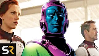 Marvel Theory: Endgame Created Kang The Conqueror