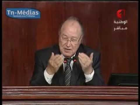 image vid�o جلسة عامة ممتازة بالمجلس الوطني التأسيسي : 23-10-2012