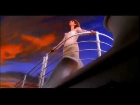 """Песни из кино и мультфильмов - My Heart Will Go On (К/ф """"Титаник"""")"""
