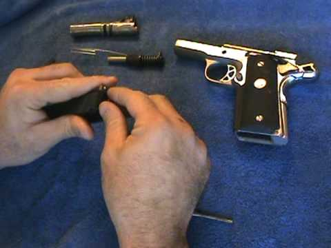 1911: Rock Island Compact Breakdown Part 2