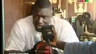 Tyson blessé : le combat du 3 avril hypothéqué