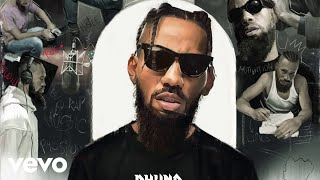 Phyno - Intro (Deal With it) [Offical Audio]
