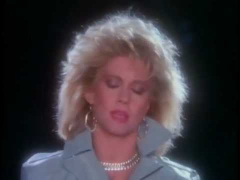 Olivia Newton John: Livin' in desperate times (HQ Version!)