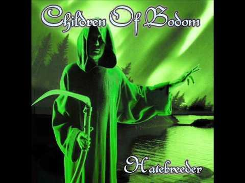 Children of Bodom - Children of Bodom (guitar cover with solo)
