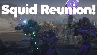 Planetside 2- Squid Reunion!