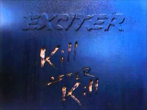 Exciter - The Second Coming