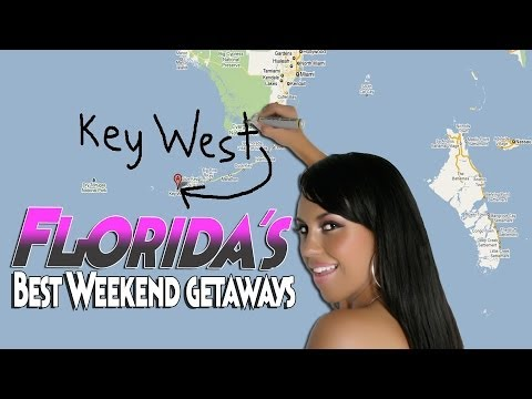 Florida's Best Weekend Getways Episode 1: Key West