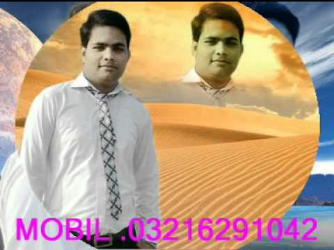 Mahi - New punjabi songs Tere Bina Ron Akhiyan 2009.mpg