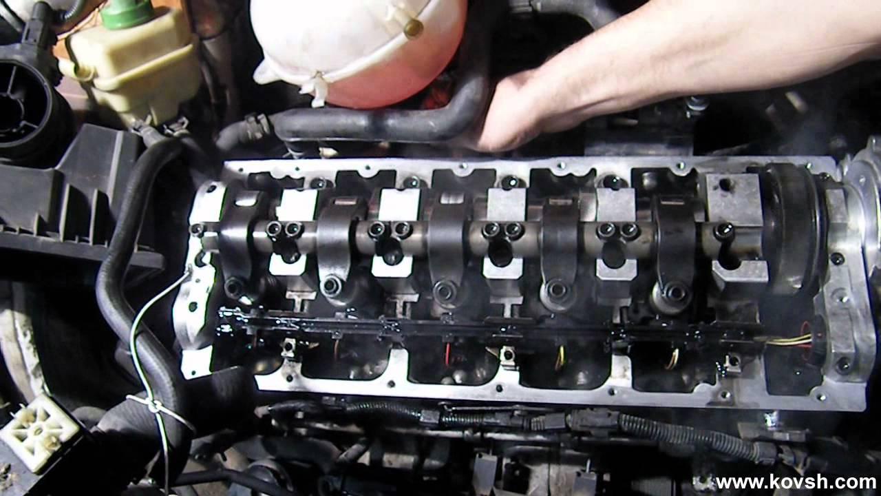 как снять двигатель на тойота королла