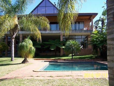 5 Bedroom House For Sale in Post Office - Steiltes, Nelspruit 1201, South Africa for ZAR 3,990,00...