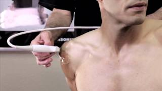 How to Scan the Shoulder with Ultrasound