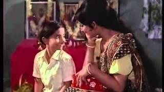 Bada natkhat hai krishna kanhaiya full song Amar Prem by SERAJ