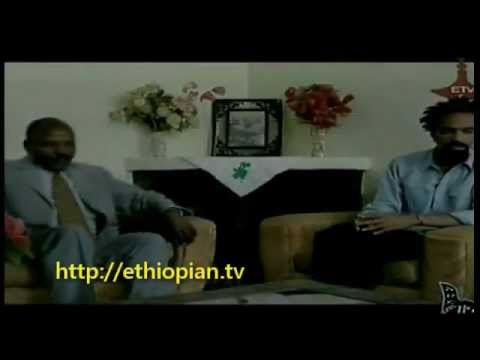 Gemena 2 : Episode 57 - Ethiopian Drama : Clip 2 of 2