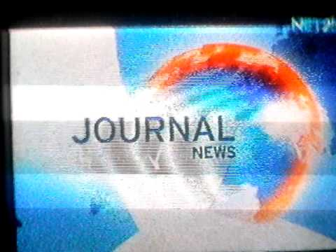 DW Journal News on Net 25