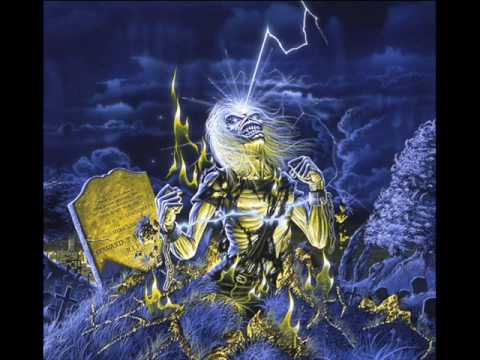 Iron Maiden - Phantom of The Opera - Live After Death