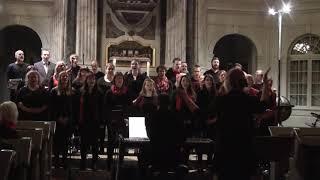 Gospelchor Schönberg - Fa La La Fantasy