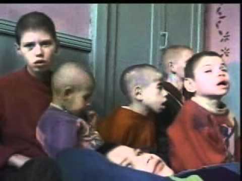 CHERNOBYL HEART and CHILDREN OF CHERNOBYL
