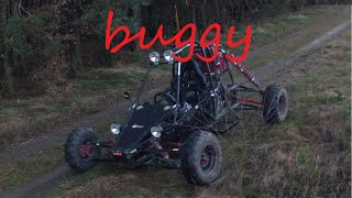 GoPro 4 Buggy Moto VFR 750 Test Kamery Camera Own Design