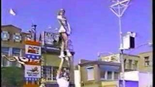 1994 Partner Stunt Champions