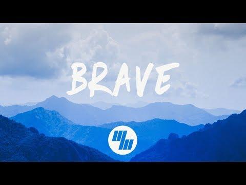 Fancy Cars - Brave (Lyrics)