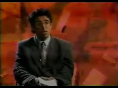 Jaime Garzón - Entrevista - 1993 (Completa)