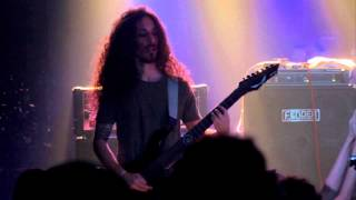 We Are Killing Ourselves - Dissonant Dark Dance (Live)