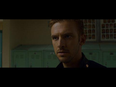 The Guest - Locker Scene (1080p)