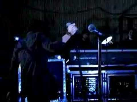 Thumbnail of video 'Love Is Not Enough' Live @ Rehearsals 2005