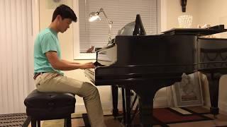 Prelude and Fugue in C minor - Johann Sebastian Bach