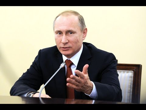 Неужели евреи кинули Путина?