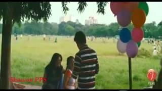 Phokir mon | Majnu | Hiran | srabanti | video song HD