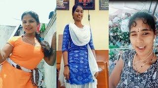 Tamil Dubsmash Girls | Random videos collection | Dubsmash Tamil