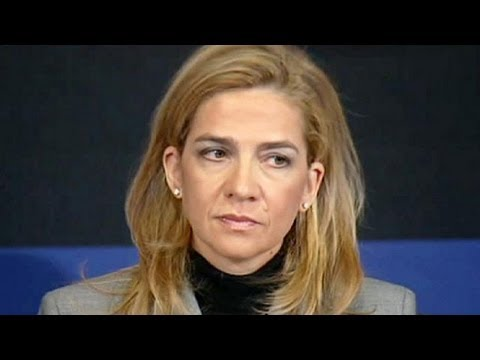 Spain: Princess Cristina faces new tax probe