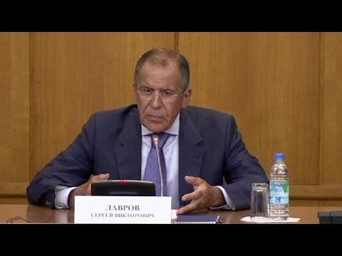 Ukraine: Sergei Lavrov warns Kyiv over Russian interests