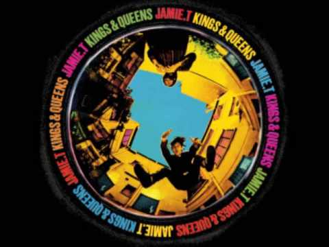 Jamie T - The Curious Sound