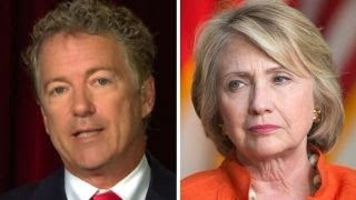 Rand Paul calls for indictment of Hillary Clinton