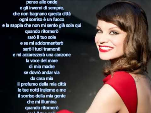 Alessandra Amoroso – Da casa mia