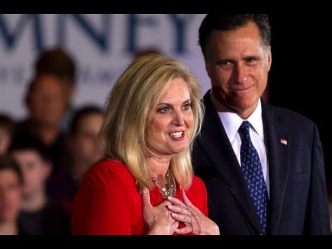 Was there any real end game in the Rosen-Romney face off? - Worldnews.