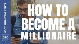 How to Become a Millionaire (from $20k of debt to a successful entrepreneur)